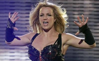 Britney Spears abandona la música para cuidar de su padre