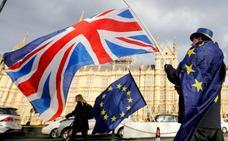 El Parlamento británico votará el acuerdo del 'brexit' el 15 de enero