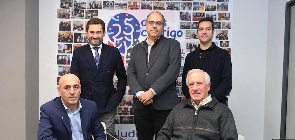 Los expertos alertan sobre 'el negocio' que rodea a la atención sociosanitaria en Castilla y León