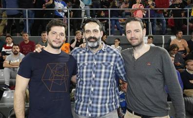 Palencia reúne a la generación del oro de Túnez de balonmano