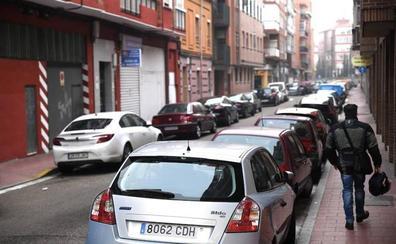 La ORA llegará en febrero a veinte calles entre Vadillos y la vía