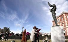 El Ayuntamiento y la Federación de Peñas Taurinas celebran el sábado el tradicional homenaje a Julio Robles