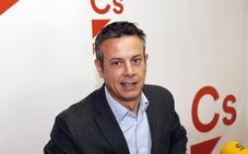 Ciudadanos anuncia que no apoyará los presupuestos de Palencia