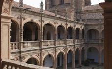 El Colegio Arzobispo Fonseca, 500 años con luz propia en Salamanca