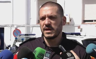 El nuevo comisario de Salamanca, que ganó el rosco de 'Pasapalabra', tomará posesión este jueves
