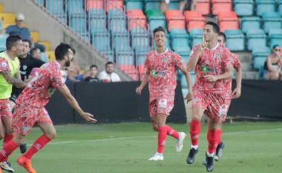 Continúa el drama de las lesiones en el CD Guijuelo: Pallarés se pierde toda la temporada