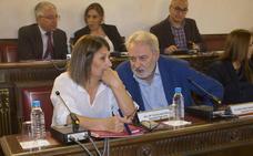 El PSOE recluta 'cuneros' para poder presentar listas en todos los municipios