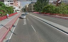 Dos acuchillados en Valladolid, el primero por el hijo de su pareja y el segundo víctima de un robo