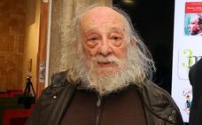 Fallece el escritor segoviano Andrés Sorel, fundador del diario 'Liberación'