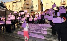 Los municipios de Segovia gestionarán 171.753 euros contra la violencia de género
