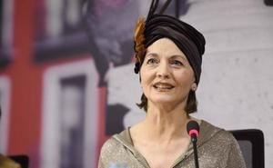 Azucena de la Fuente: «Leer a José Zorrilla me abrió las ganas de escribir poesía»