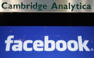 Cambridge Analytica, culpable en el caso por el uso de datos de Facebook