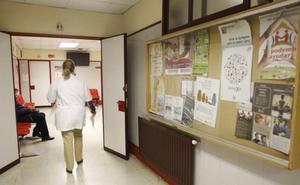 Una rotura de tubería deja sin ascensores al centro de salud de La Alamedilla