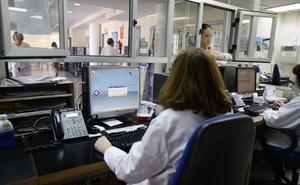 Fisgar en historiales médicos puede llevar a la cárcel a una enfermera de Valladolid