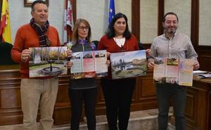 El equipo de Gobierno de Béjar elabora un tríptico informativo sobre los museos de la ciudad