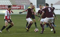 El Salamanca CF empata con el Zamora en un amistoso en el Ruta de la Plata (3-3)