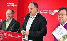 El PSOE impulsará la declaración de la construcción en piedra seca como Patrimonio Mundial
