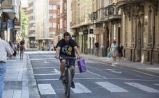 Ecologistas denuncian que Valladolid rebasó durante 116 días el nivel de ozono recomendado por la OMS en 2018