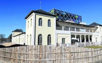 El mobiliario del Palacio de Congresos costará más de un millón de euros