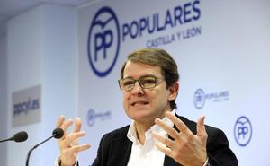 El PP de Castilla y León pide que gobierne la lista más votada para evitar «pactos de perdedores»