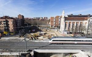 El Gobierno invierte hasta septiembre dos millones de los 58 anunciados para Valladolid en 2018