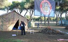 Pingüinos llenará los hoteles de Valladolid
