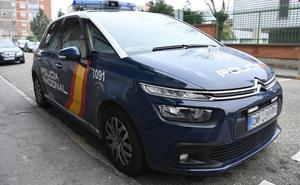 Un herido por arma blanca y un detenido tras una discusión vecinal en Ávila