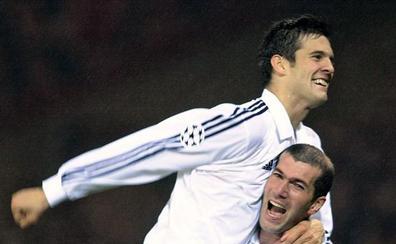 Solari no emula a Zidane