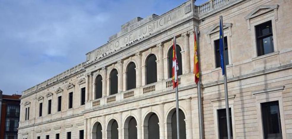Condenados a tres años de prisión dos hombres por vender cocaína en Burgos