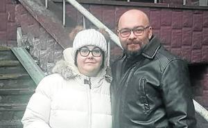 Una espera en Palencia que desespera en Kiev