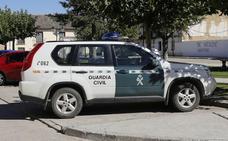 La Guardia Civil de Palencia auxilia a dos personas con discapacidad intelectual