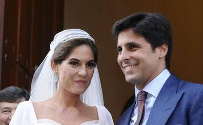 Nace el segundo hijo de Fran Rivera y Lourdes Montes