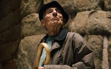 Saturnino García: «Efectivamente, en el cine ya no se acuerdan tanto de mí»