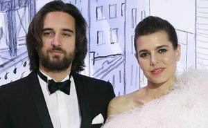 Carlota Casiraghi desmiente su ruptura con Dimitri Rassam