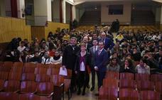 Cortés cree que PSOE y Podemos no saben lo que es la prisión permanente revisable