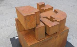 La escultura de Ignacio Villar llena La Salina