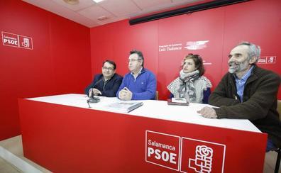 El PSOE pide que la construcción de piedra en seco sea declarada Patrimonio Cultural Inmaterial