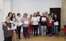 La delegación de Cáritas en Ciudad Rodrigo ha formado a 111 personas los últimos cinco años