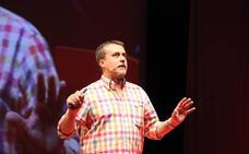 Alfredo Corell, de la UVA, mejor docente de España en Universidad de los premios Educa Abanca