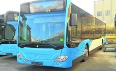 Los nuevos autobuses, que se estrenarán el 1 de abril, serán más accesibles y tendrán wifi