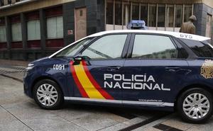 Detenido el autor de robos en bares y comercios de San Pablo y San Juanillo