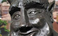 Un juez decidirá si la estatua del diablillo hiere el sentimiento religioso