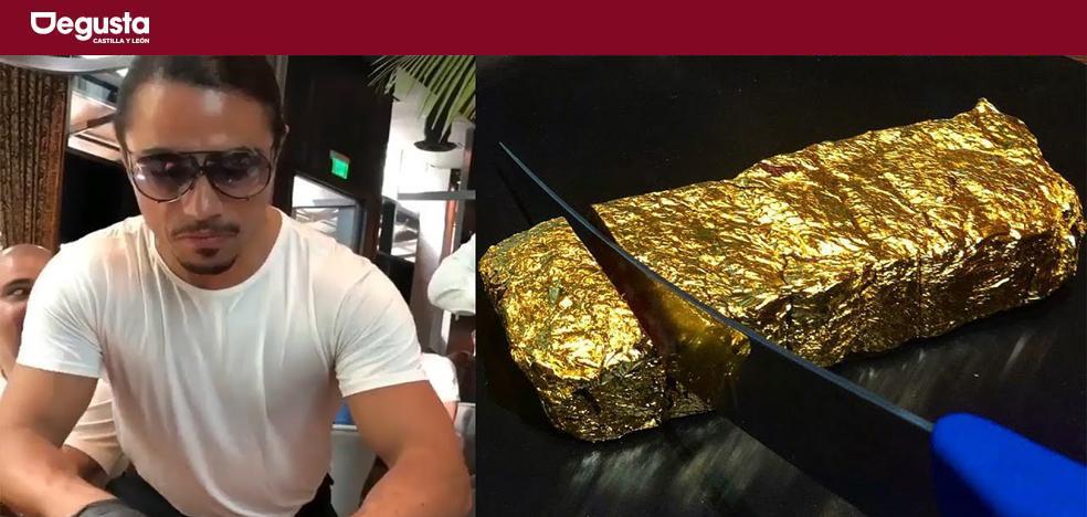 Ribery recupera el oro para la gastronomía