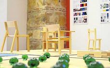 La Casa de la Moneda expone trabajos de estudiantes de Diseño de IEUniversity