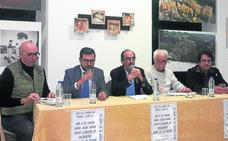 Amando García Nuño gana el Premio Gil de Biedma de Nava de la Asunción