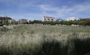 La Diputación subasta dos parcelas en Valladolid y conserva otras seis por valor de 30 millones de euros