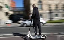 La alcaldesa de Segovia admite que «prima un vacío jurídico» sobre los patinetes eléctricos