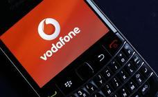 Vodafone despedirá a uno de cada cuatro empleados por la guerra de precios en las 'telecos'