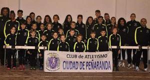 El presidente del 'Ciudad de Peñaranda' denuncia problemas para la inscripción en los controles para atletas