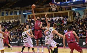 El Carramimbre derrota por aplastamiento al Huesca